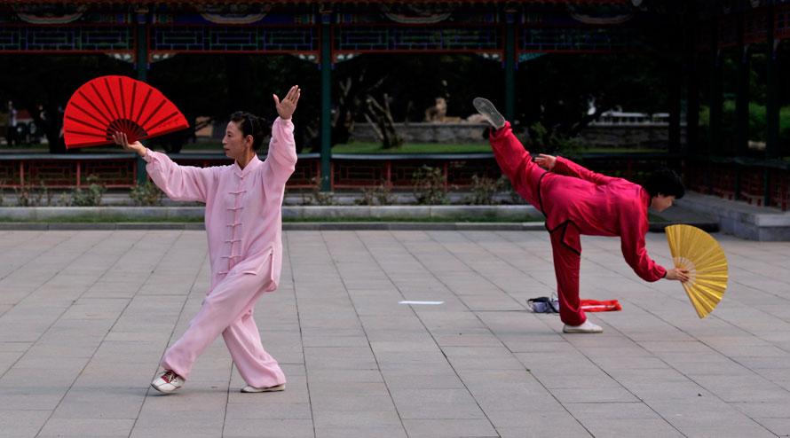 28.06.2010 Китай, Пекин
