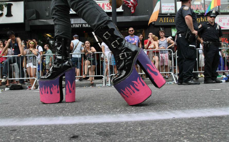 28.06.2010 США, Нью-Йорк
