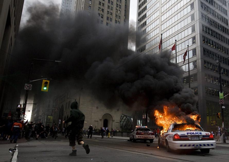 28.06.2010 Канада, Торонто