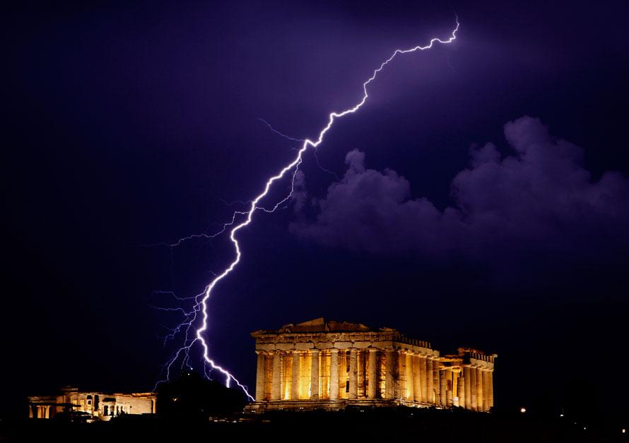 29.06.2010 Греция, Афины