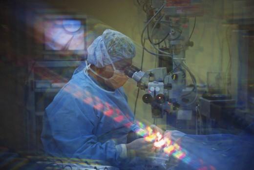 Главные достижения медицины ХХ века