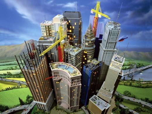 Инвестиции в коммерческую недвижимость – перевод в нежилой фонд