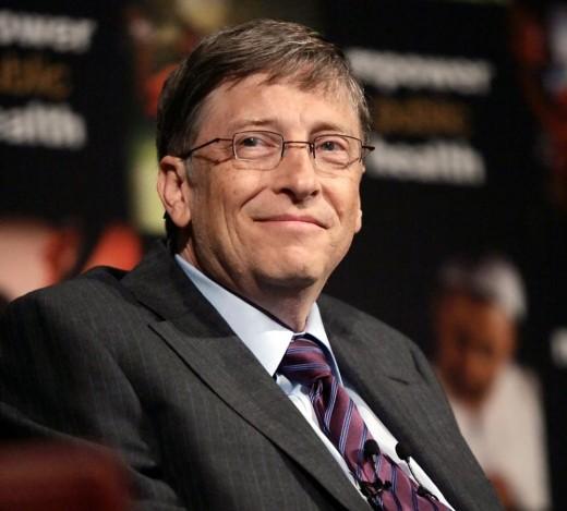 20 милиардеров из рейтинга Forbes