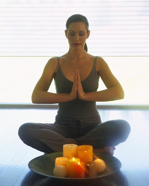 Ученые доказали невероятный эффект медитации