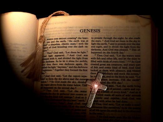 Голливуд собирается экранизировать Библию