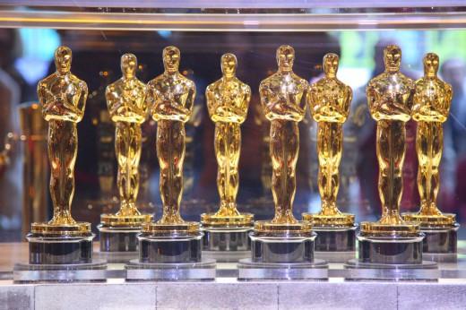 """Американская киноакадемия объявила номинантов на премию """"Оскар"""""""