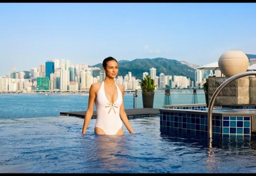Отель Интерконтиненталь в Гонг Конге