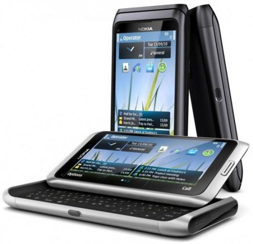 Работники Nokia оплакивают смерть Symbian