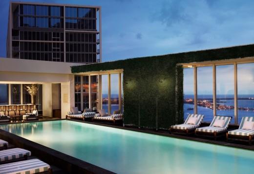 Клуб 50 Вице-королей в Майами