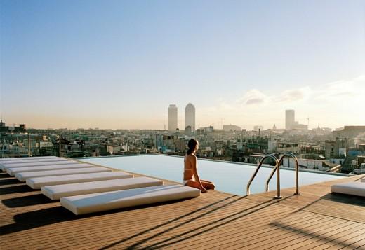 Центральный Гранд-Отель Барселоны