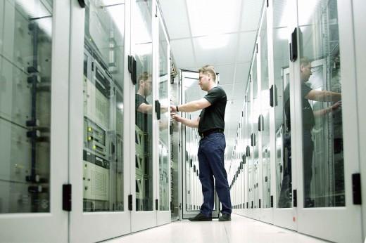 Сколько стоит системный администратор