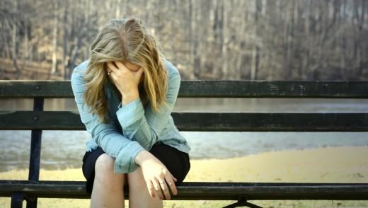 Депрессия может подтолкнуть человека к позитивным изменениям в жизни