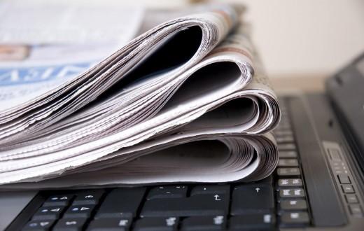 Страсть к новостям