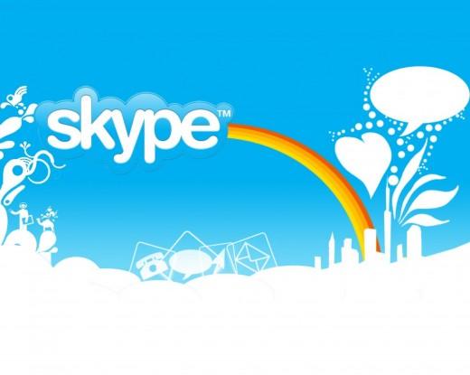 Facebook и Google нацелились на покупку Skype
