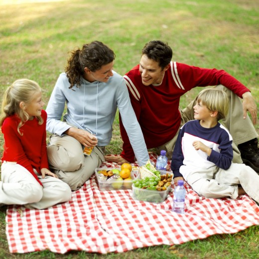 Семья и ее традиции