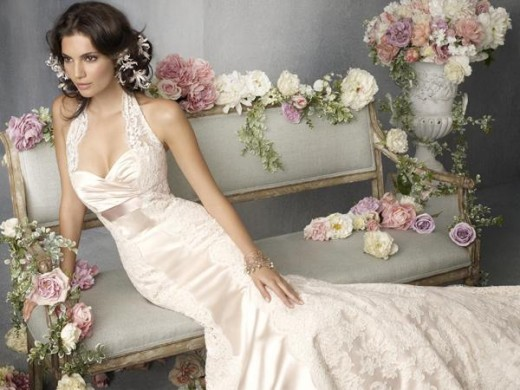 Сколько стоит удовольствие быть невестой?