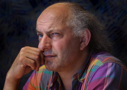 Вячеслав Полунин не сможет построить «Корабль дураков»