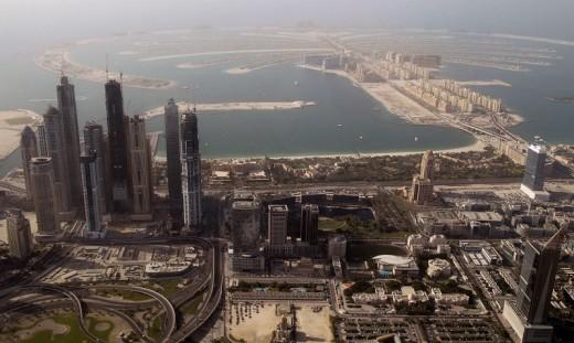 Спрос на недвижимость в Дубае можно возродить