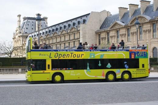 Путешествуем по Европе на автобусе: почему бы и нет?