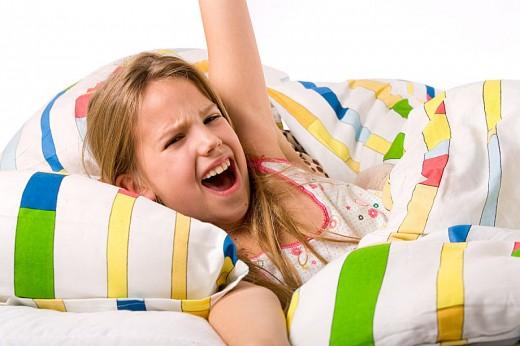 Проснуться молодой - мечта любой женщины