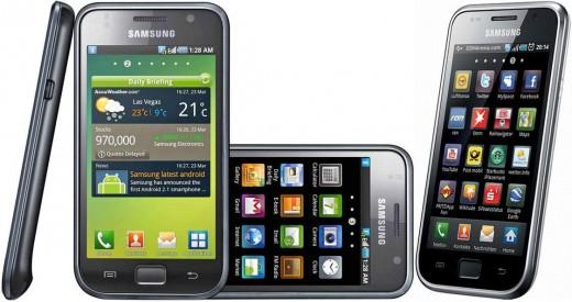 Голландский суд запретил Samsung торговать смартфонами