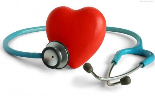 Всемирный день сердца отмечается сегодня