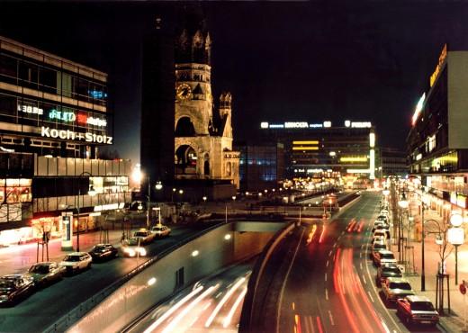 Берлинское такси входит в тройку лучших в мире