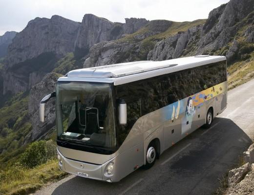 Минусы и плюсы автобусных путешествий