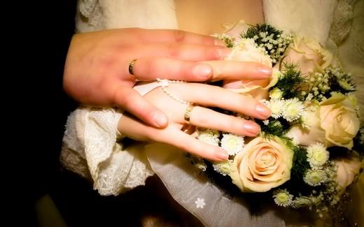 Что учесть при выборе обручального кольца?
