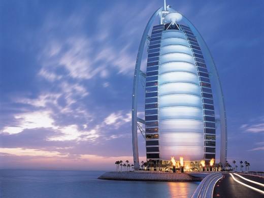 Дубай станет городом № 1 в мире
