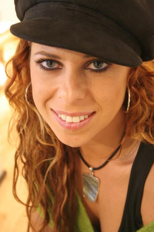 Пастора Солер будет представлять Испанию в Баку на Евровиденье-2012