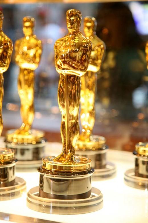 """Коллекцию статуэток """"Оскар"""" продали за 3 миллиона долларов"""