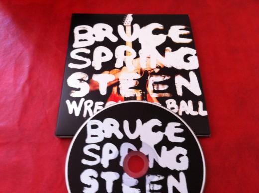 Новый альбом Брюса Спрингстина возглавил чарт Billboard