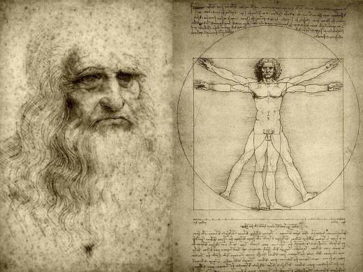 В Москву привезли изобретения Леонардо да Винчи
