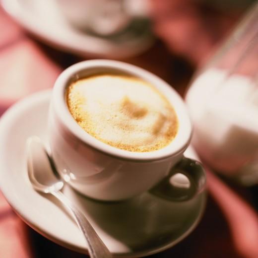 Ученые доказали: кофе является безвредным