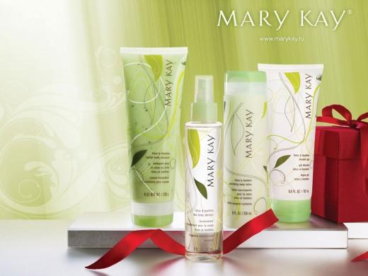 Косметика для женщин Мери Кей