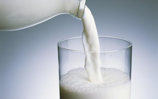 Осторожно - молоко!