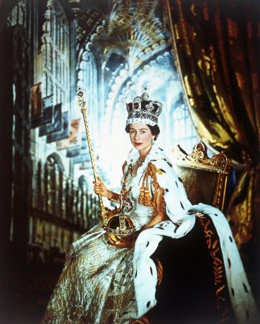 Великобритания отмечает бриллиантовый юбилей правления королевы