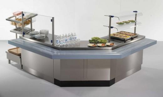 Ресторан при гостинице: выбор оборудования
