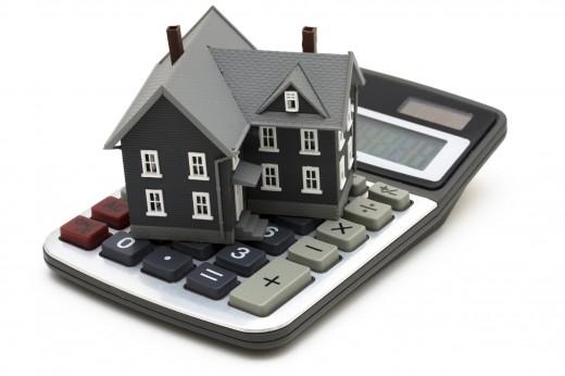 Калькулятор кредитов онлайн  - Ваш лучший советчик