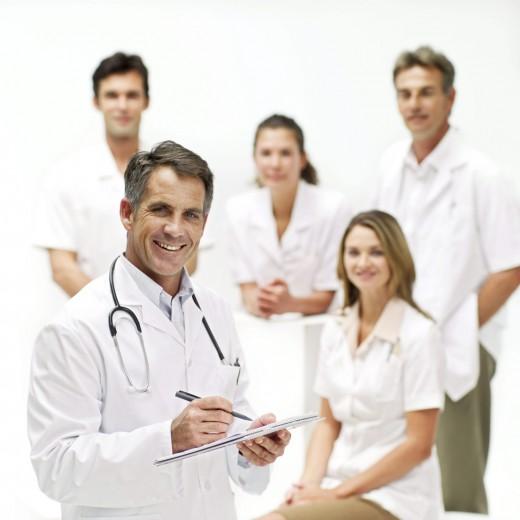 Как быстро найти нужного врача, пользуясь интернетом