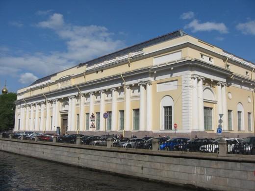 Неизвестных художников выставят в Русском музее