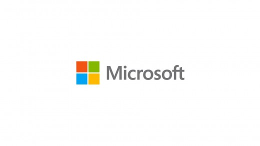 Впервые за четверть века Microsoft сменила логотип