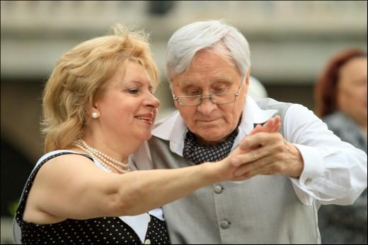 Как дожить до золотой свадьбы