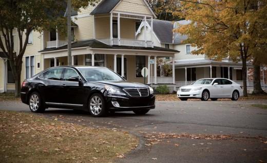 Ученые советуют покупать белый автомобиль
