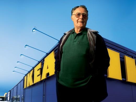 IKEA передается по наследству
