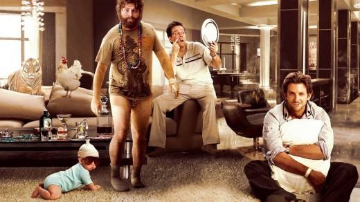 Мальчишник в Вегасе 3 - в ожидании лучшей комедии