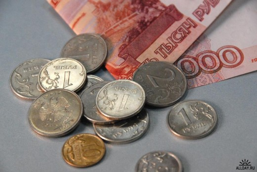 Беспокойство о деньгах вызывает 4 опасные болезни