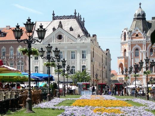 Едем на отдых в Сербию