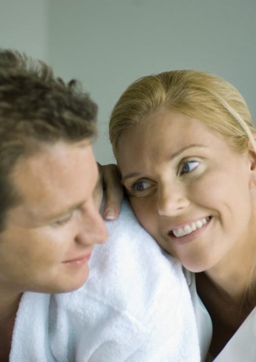 Что способно укрепить отношения